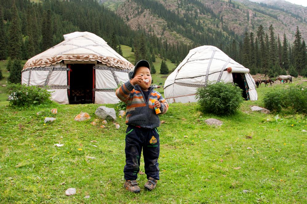 Kırgızistan-7