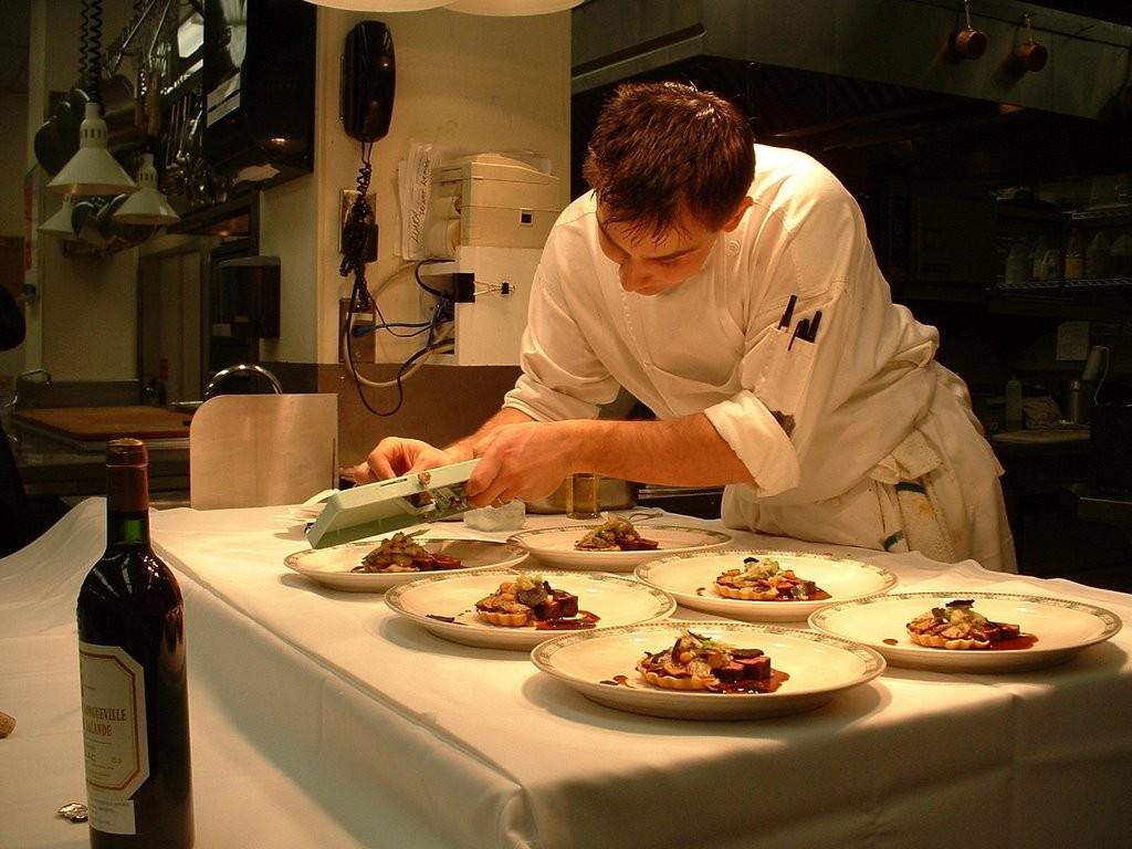 L'Atelier du Cuisinier