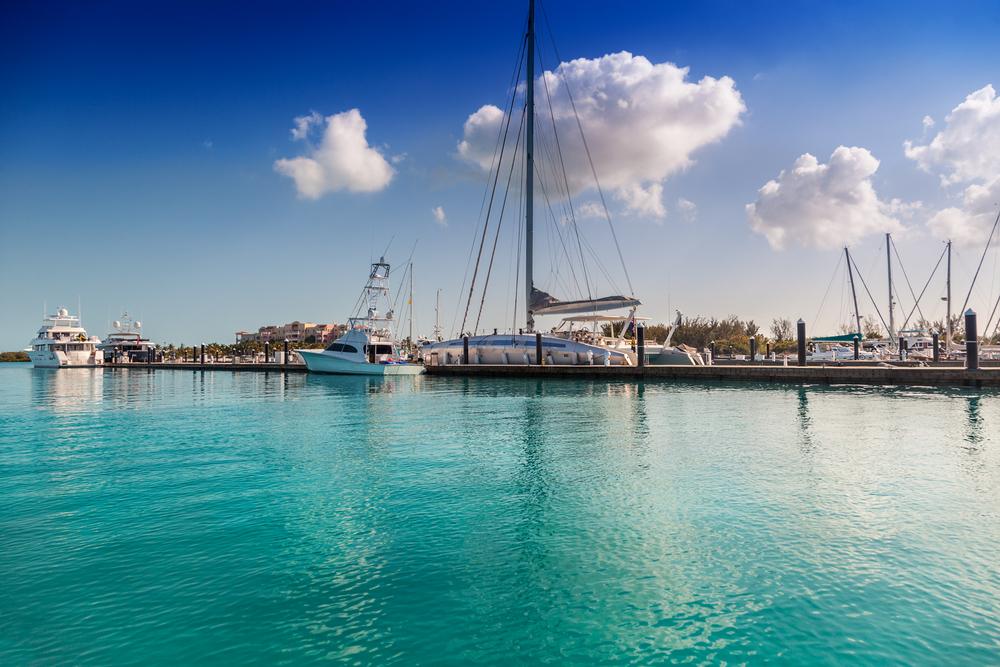 Turks ve Caicos Adaları-1