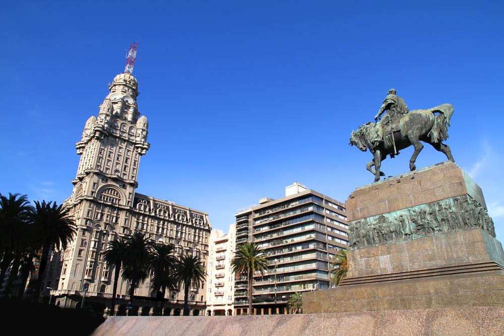 Uruguay-1