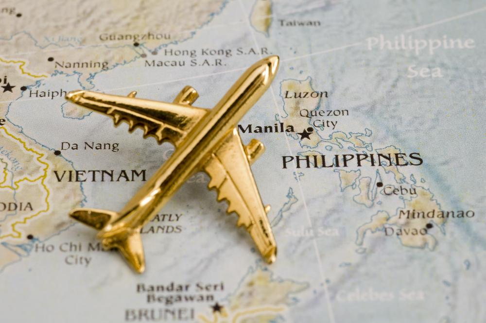 filipinler-nerede