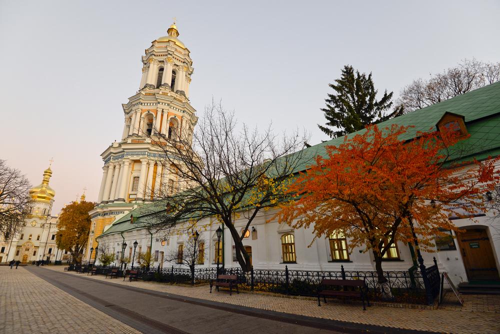 Kievo-Pecherska Lavra