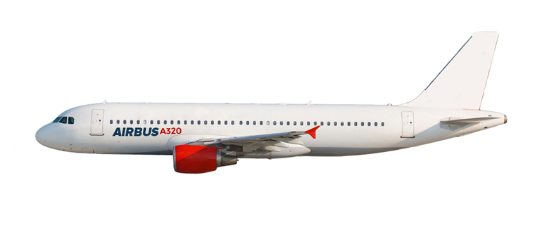 Airbus319-200