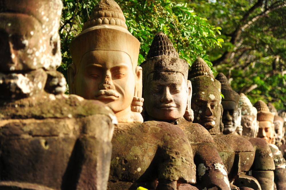 Kamboçya-2