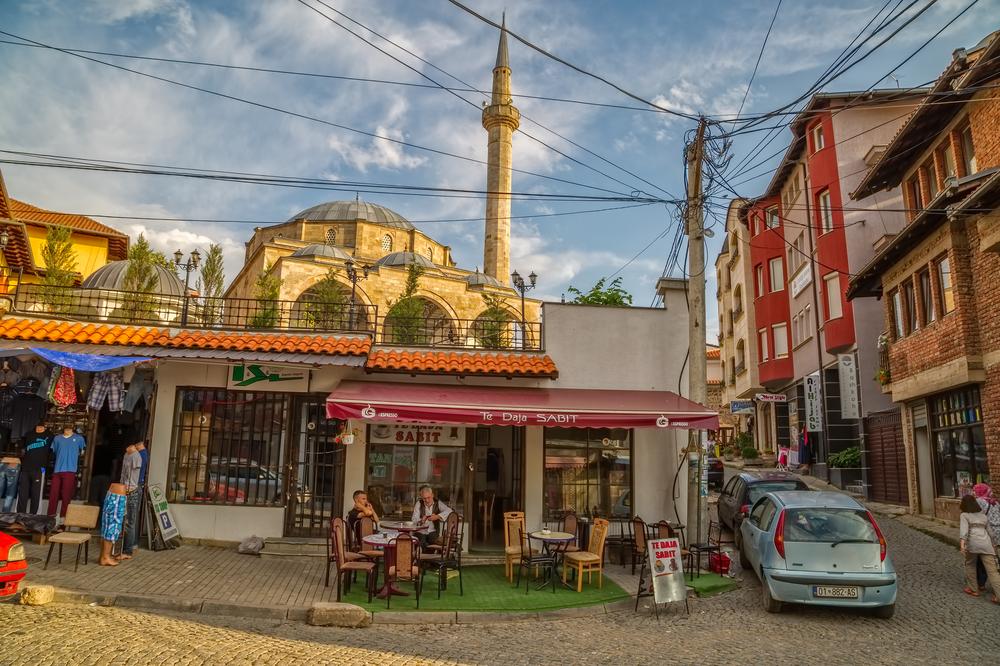 Pristina-Kosova
