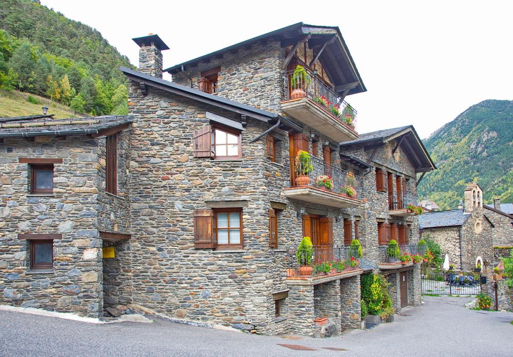 Comprare una casa in Andorra Prezzo