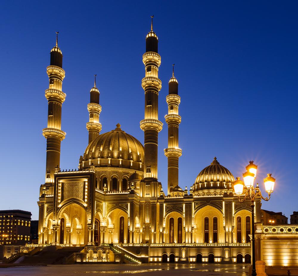 Azerbaycan-Kardeş Ülkeden Fazlası | Vizesiz Geziyorum