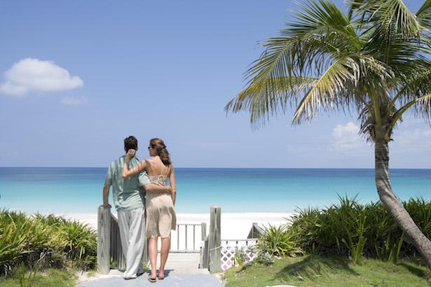 bahamalarda balayi