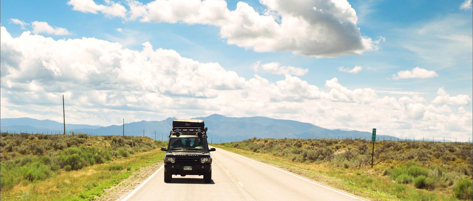 seyahat belgeselleri